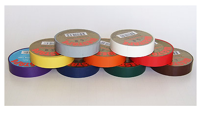 """Westape GRAY ELECTRICAL TAPE 7 mil X 3//4/"""" X 60ft Qty 1"""